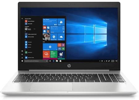HP prenosnik ProBook 450 G6 i7-8565U/8GB/SSD256GB/15,6FHD/W10P (6BN82EA#BED)
