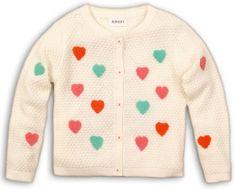 Minoti dívčí svetr