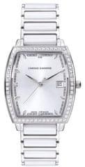 Chrono Diamond dámské hodinky 10310A Damenuhr Leandra