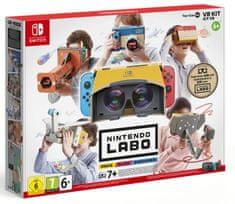 Nintendo igralni dodatek Labo: VR Kit (Switch)