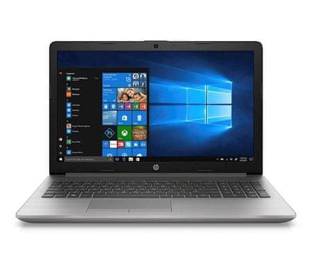 HP prenosnik 250 G7 i5-8265U/8GB/SSD 256GB/15,6''FHD/W10Pro (6BP03EA#BED)