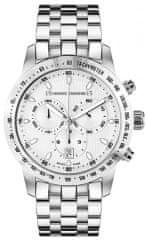 Chrono Diamond pánské hodinky 12100A Herrenuhr Theseus