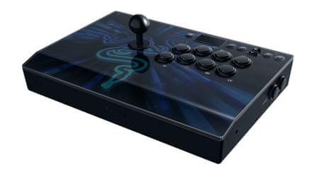 Razer igralna plošča Panthera Evo za PS4