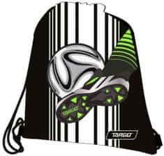 Target vrečka za copate football Blatte, 26269