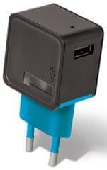Forever Cestovní dobíječ USB 2 A TC-04 GSM035805