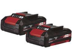 Einhell baterija PXC-Twinpack 2,0 Ah (4511488)