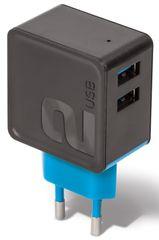 Forever Cestovní dobíječ 2× USB 3,4 A TC-04 GSM035806