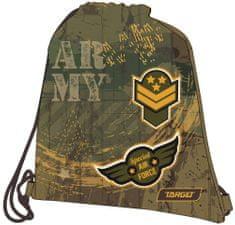 Target vrečka za copate Mimetic Army 26271