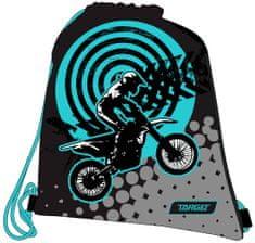 Target vrečka za copate Mx race 26272
