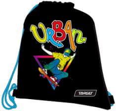 Target vrečka za copate Urban Jump 26273