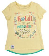 Garnamama dívčí tričko