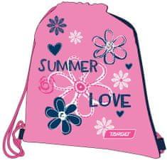 Target vrečka za copate Summer love 26279