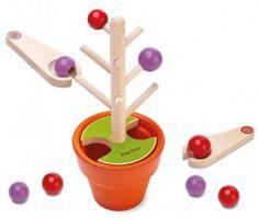 Plan Toys Zbiranje jagod