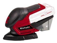 Einhell akumulatorski večnamenski brusilnik TE-OS 18/1 Li Solo Power X-Change