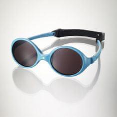 Ki-ET-LA Chlapecké sluneční brýle Diabola (0-18 měsíců) - modré
