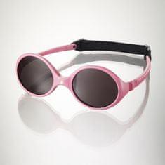 Ki-ET-LA Dívčí sluneční brýle Diabola (0-18 měsíců) - růžové