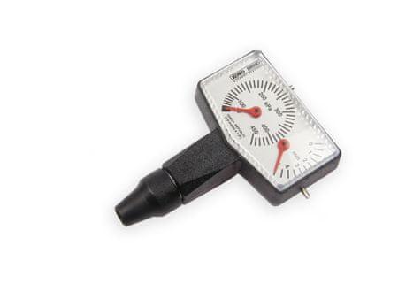 Gumimélységmérő P450 H mintamélységmérő