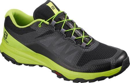 Salomon muške sportske cipele Xa Discovery, 44, zelena/siva
