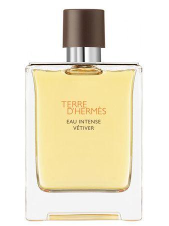 Hermès Terre D`Hermes Eau Intense Vetiver - EDP 100 ml