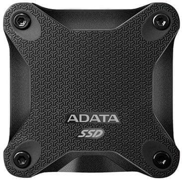 Adata SD600Q 240GB, černá (ASD600Q-240GU31-CBK)