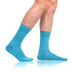 Bellinda pánské bambusové ponožky BE497520 BAMBUS COMFORT SOCKS