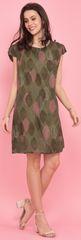 Lin Blanc dámské šaty Dallas