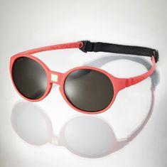 Ki-ET-LA Dívčí sluneční brýle JokaKid's (4-6 let) - korálové