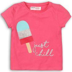 Minoti dívčí tričko