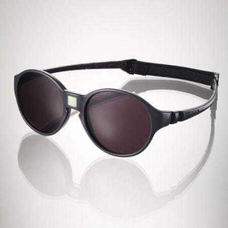 Ki-ET-LA Chlapecké sluneční brýle JokaKid's (4-6 let) - tmavě šedé