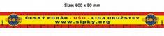 Odhodová čiara UŠO - 60 cm