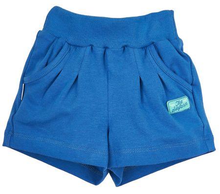 Garnamama kratke hlače za djevojčice