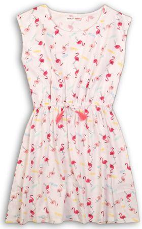 4e016df05820 Minoti dievčenské šaty 98 104 ružové - Alternatívy
