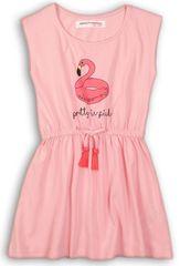 Minoti dekliška obleka