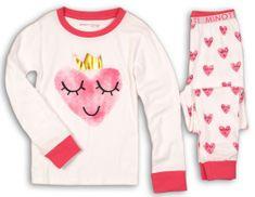 Minoti dekliška pižama