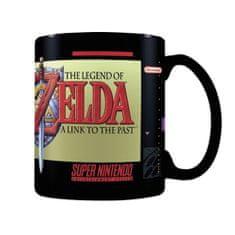 Hrnek Super Nintendo - Zelda (0,3l)