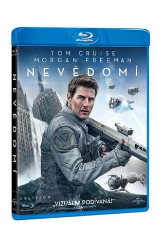 Nevědomí - Blu-ray