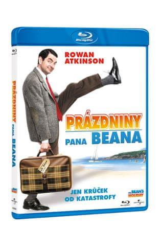 Prázdniny pana Beana - Blu-ray