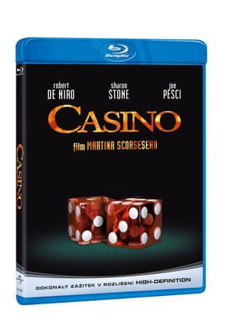 Casino - Blu-ray