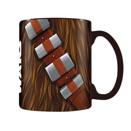 Hrnek Star Wars - Chewbacca (0,3l)