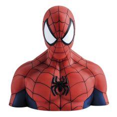 Pokladnička Spider-Man