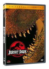 Jurský park - DVD