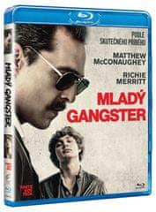 Mladý gangster - Blu-ray