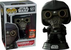 Funko figura POP! Star Wars, Garindan Empire Spy #127