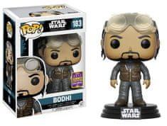 Funko figura POP! Star Wars: Rogue One, Bodhi Rook #183