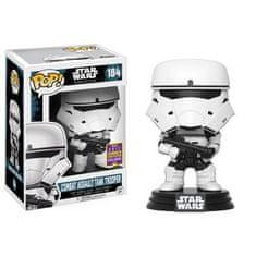 Funko figura POP! Star Wars: Rogue One, Combat Assault Tank Trooper #184