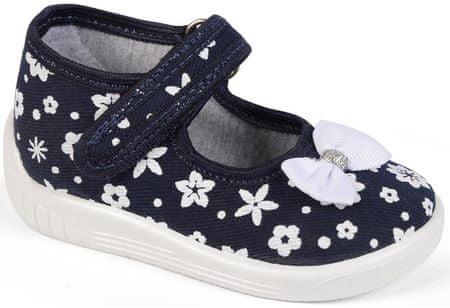 Raweks dekliški čevlji Kaja, 23, modri