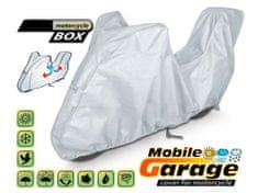 KEGEL Mobilní Garáž Moto + box XL KEGEL