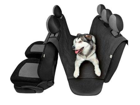 KEGEL Ochranná deka pro převoz psa Maks KEGEL