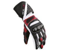 NAZRAN rukavice RX-7 blk/wht/red