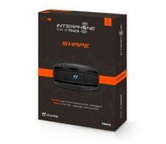 Interphone SHAPE twin pack